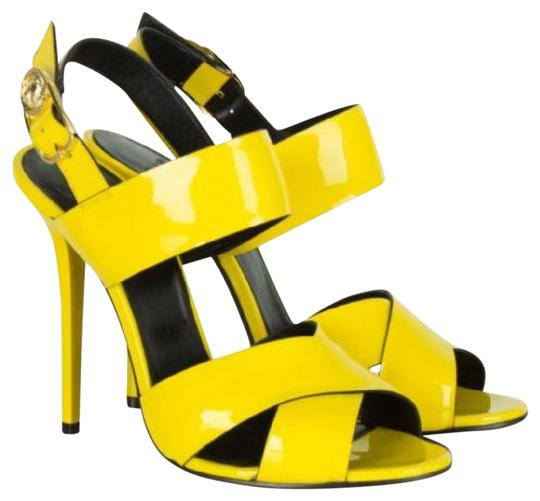Preload https://img-static.tradesy.com/item/21464505/versace-yellow-new-patent-leather-sandals-size-us-85-0-1-540-540.jpg