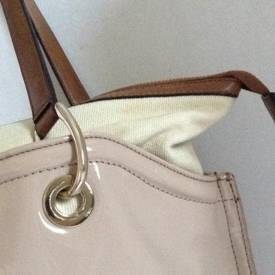 Gianfranco Ferre Tote in beige Image 4