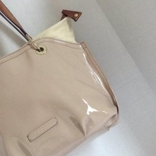 Gianfranco Ferre Tote in beige Image 8