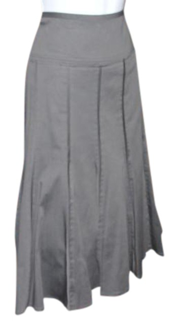 Preload https://img-static.tradesy.com/item/21465061/ak-anne-klein-charcoal-gray-pin-tuck-flared-twirl-fully-lined-a-classic-midi-skirt-size-4-s-27-0-1-650-650.jpg
