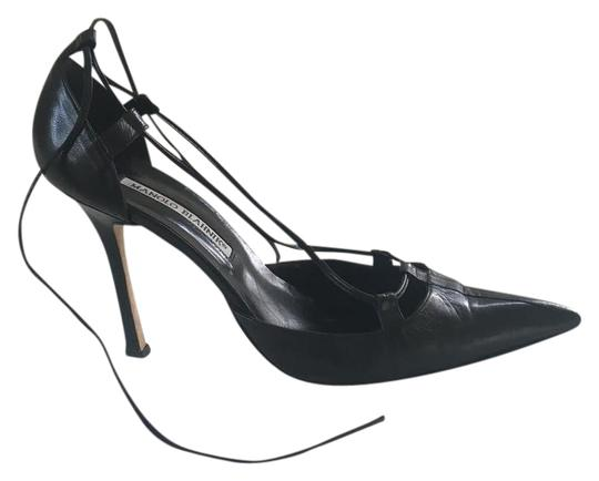 Manolo Blahnik Pumps Image 0