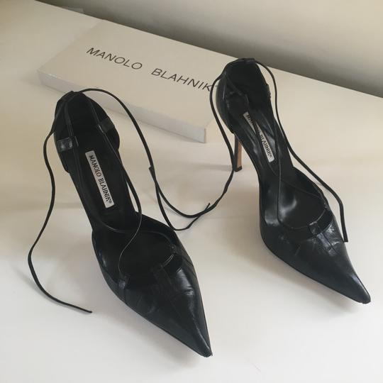 Manolo Blahnik Pumps Image 3