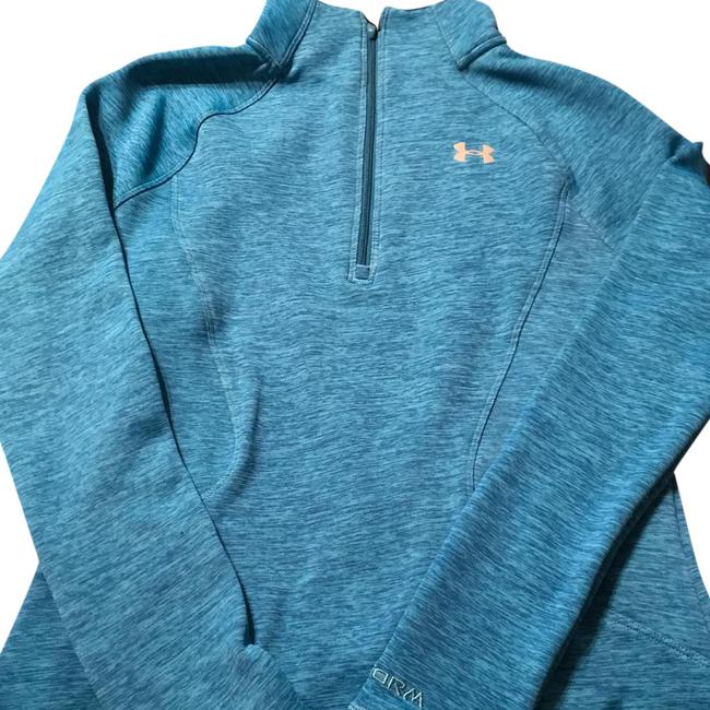 Under Armour Activewear Top Size 6 (S) Under Armour Activewear Top Size 6 (S) Image 1
