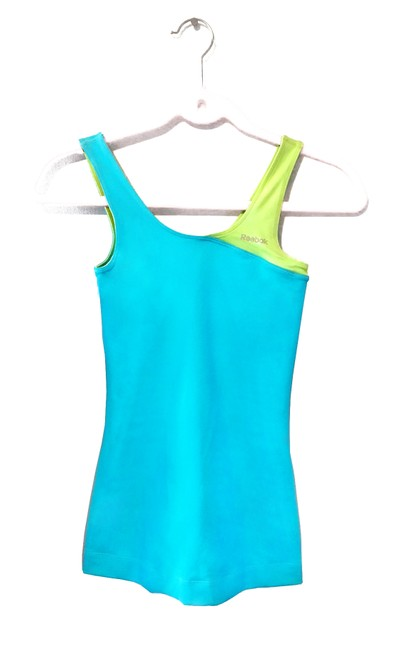 Preload https://img-static.tradesy.com/item/21466255/reebok-teal-blue-tight-fit-strappy-long-bra-activewear-top-size-0-xs-25-0-0-650-650.jpg