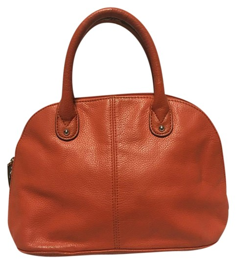 Preload https://img-static.tradesy.com/item/21466310/tignanello-2-main-compartments-one-middle-zippered-orange-cowhide-leather-cross-body-bag-0-1-540-540.jpg