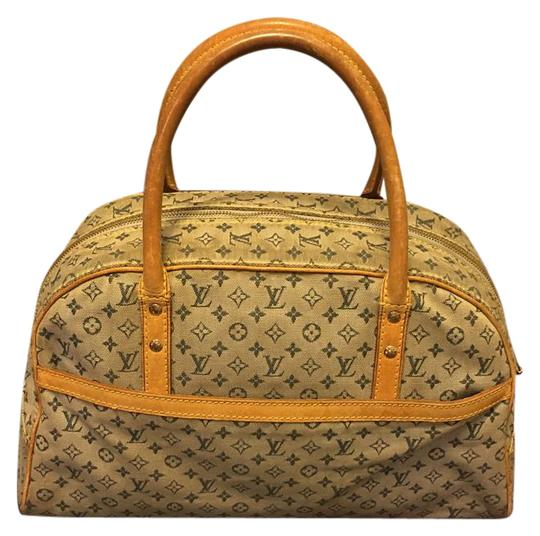 Preload https://img-static.tradesy.com/item/21466844/louis-vuitton-miniran-blue-beige-leather-and-canvas-satchel-0-2-540-540.jpg