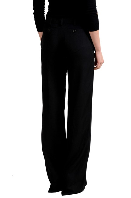 Just Cavalli Trouser Pants Black Image 2