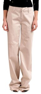 Just Cavalli Straight Pants Pink
