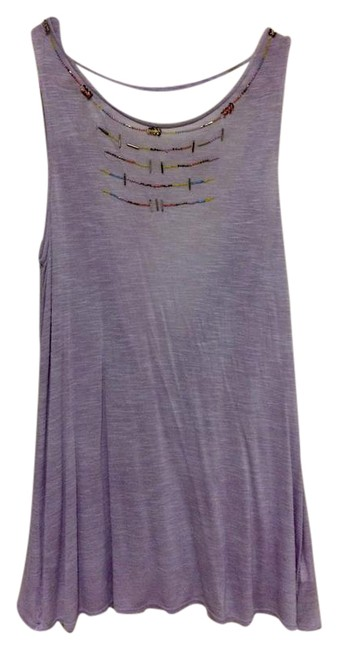 Preload https://img-static.tradesy.com/item/21467408/free-people-lilac-sleeveless-with-open-back-tunic-size-8-m-0-1-650-650.jpg