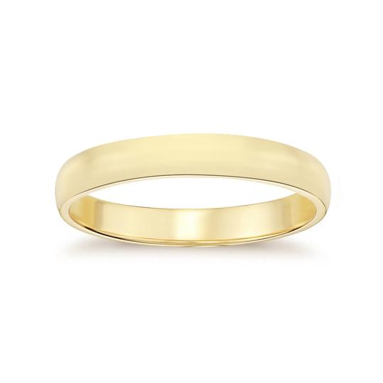 Avital & Co Jewelry 14k Yellow Gold 5.3mm Men's Wedding Band Image 2