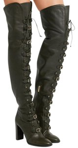 Jimmy Choo Over The Knee Maloy Boots