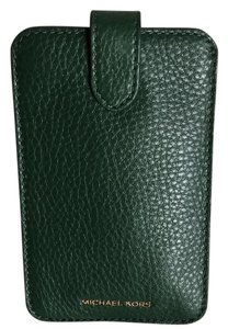 Michael Kors New MK leather smartphone iPhone cover