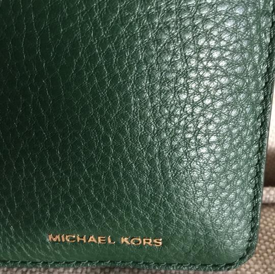 Michael Kors New MK leather smartphone iPhone cover Image 1