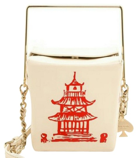 Preload https://img-static.tradesy.com/item/21472485/kate-spade-hello-shanghai-chinese-takeout-satchel-0-1-540-540.jpg
