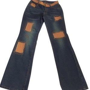 FUBU Boot Cut Jeans