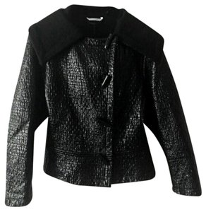 Max Mara Motorcycle Jacket