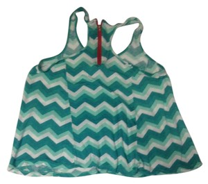 Rue 21 Top turquois