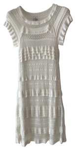 Philosophy di Lorenzo Serafini short dress White on Tradesy