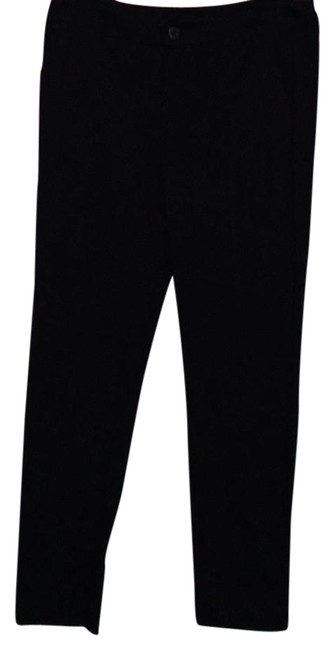 Item - Classic Navy Capote Trouser #5073 Pants Size 6 (S, 28)