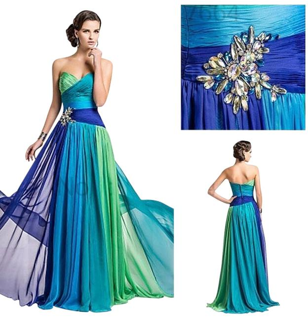 Preload https://item4.tradesy.com/images/blue-and-green-chiffon-beaded-corset-prom-nwot-long-formal-dress-size-6-s-2147613-0-0.jpg?width=400&height=650