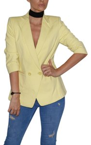 Ted Baker yellow Blazer