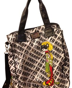 dbbfb3bb46 Ed Hardy Bags - Up to 90% off at Tradesy