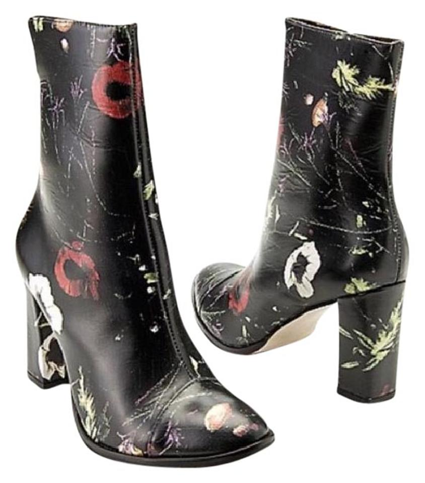 LADY Matisse styles Black Floral Boots/Booties Many styles Matisse dfe592