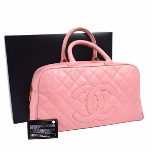 d0ebb93405c7 Pink Chanel Bags - Up to 70% off at Tradesy
