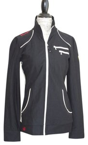 Ferrari for Puma Jacket Track Sporty Italian European Jacket