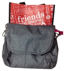 Lululemon Festival Organized Cross Body Bag