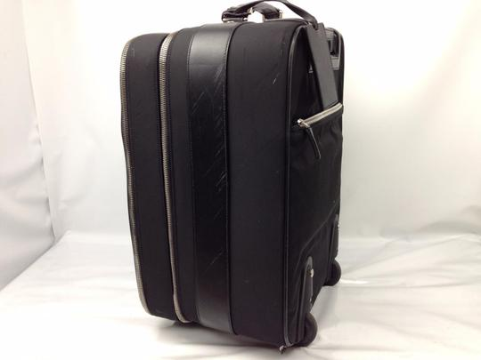 Prada Black Travel Bag