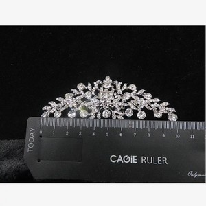 Diamonds Sparkle Hair Accessory