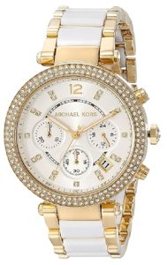 7b343707ee8e Michael Kors Women s Watches on Sale - Up to 70% off at Tradesy