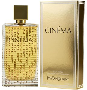 Saint Laurent CINEMA BY YVES SAINT LAURENT--MADE IN FRANCE