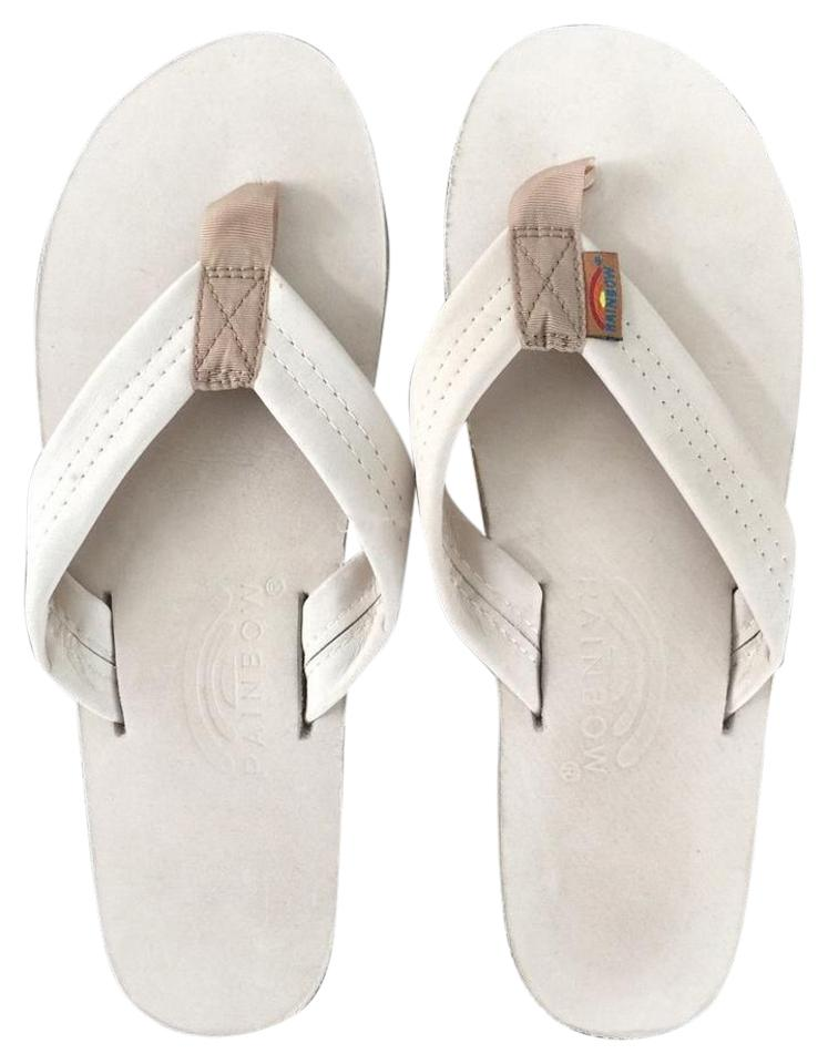 b133822bd8e9 Rainbow Sandals Sand Single Layer Premier Leather with Arch Support ...