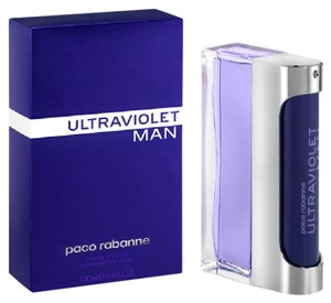 paco rabanne ULTRAVIOLET BY PACO RABANNE-MADE IN SPAIN