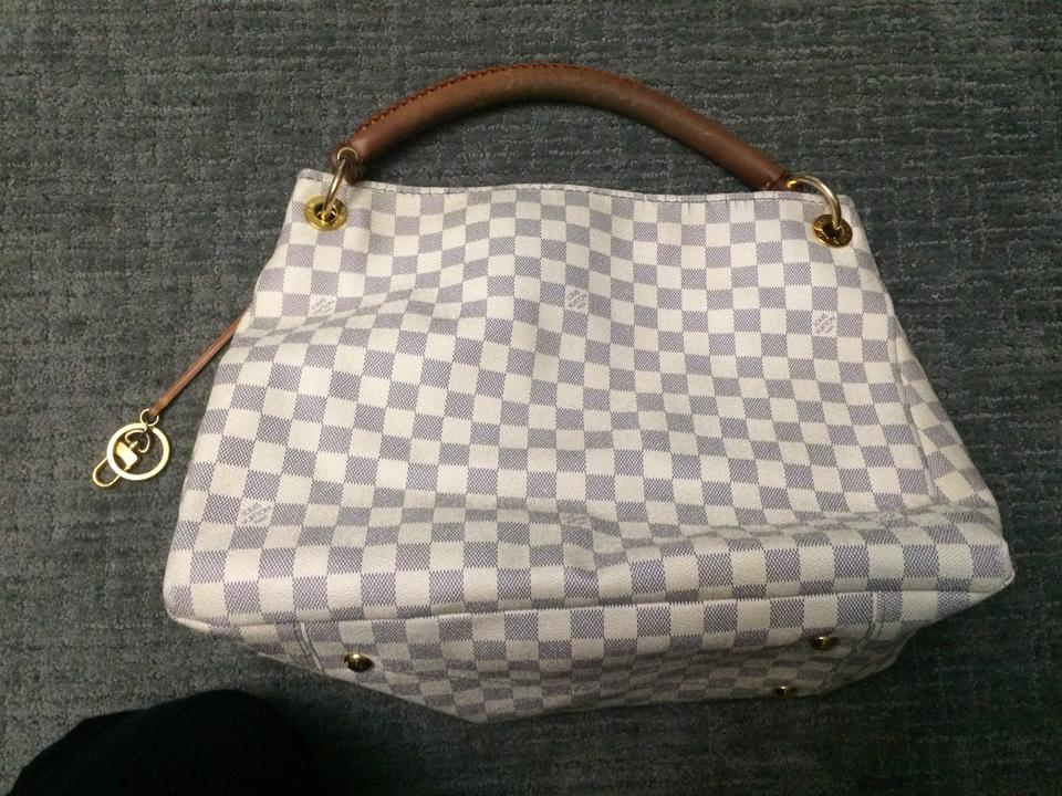 b73a4f1a5c4a Louis Vuitton Still In Stores Artsy Hobo Bag Image 11. 123456789101112