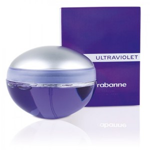 paco rabanne ULTRAVIOLET WOMAN BY PACO RABANNE-MADE IN SPAIN