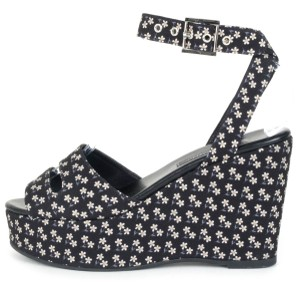 NewbarK black Platforms