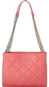 Kate Spade Quilted Lather Emerson Place Phoebe Shoulder Bag
