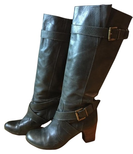 Preload https://item1.tradesy.com/images/te-casan-teal-boots-2148405-0-0.jpg?width=440&height=440