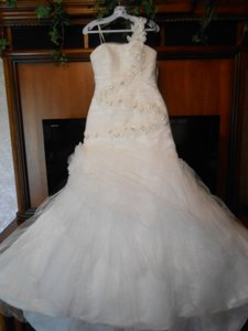 Tina 17414 Wedding Dress