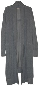 CRIPPEN Airport Style Cardigan