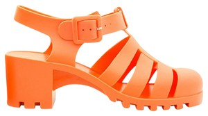d008559fa8797 Women s Orange Other Shoes - Up to 90% off at Tradesy