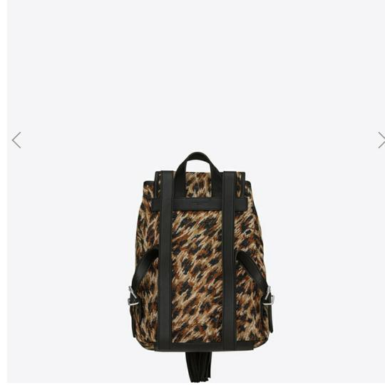 Saint Laurent Backpack Image 1