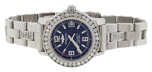 Breitling Ladies Breitling Colt 33 Watch with 4ct Diamonds