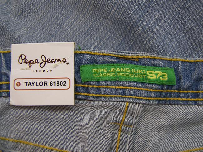Pepe Jeans Taylor 61802 Boot Cut Jeans-Distressed Image 7