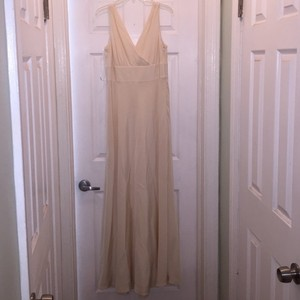 J.Crew J. Crew Ivory Silk Wedding Dress Wedding Dress