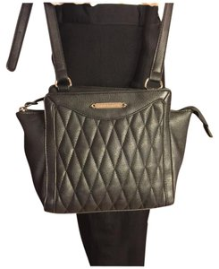 d4f9b92499ed Franco Sarto Crocodile Alligator Organizer Shoulder Purse Roomy ...