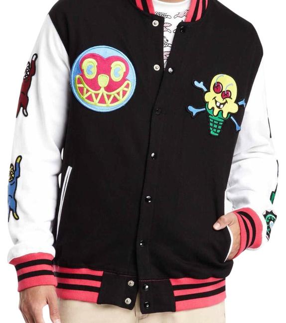 Item - Ice Cream Varsity Dropout Small For Women Jacket Size 4 (S)